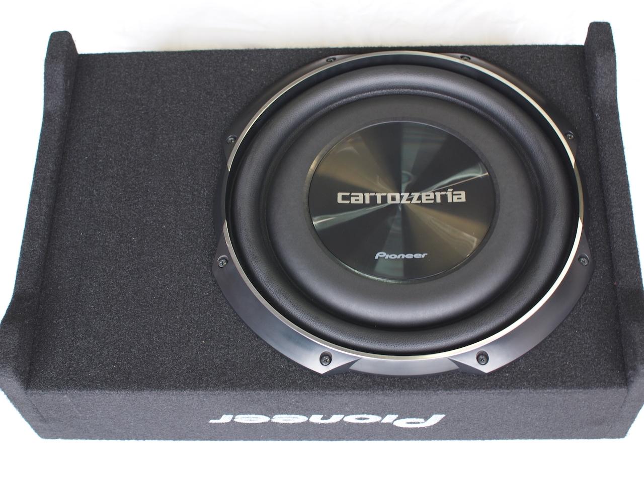 カロッツェリア、TS-W3020