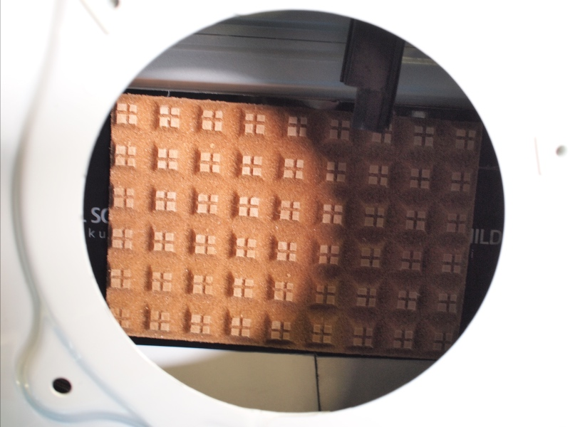 トヨタ86アウターパネル部分制振ハイグレード