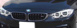 車種専用BMW