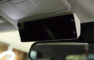 マツダCX−3デジタルメーター取り付け作業