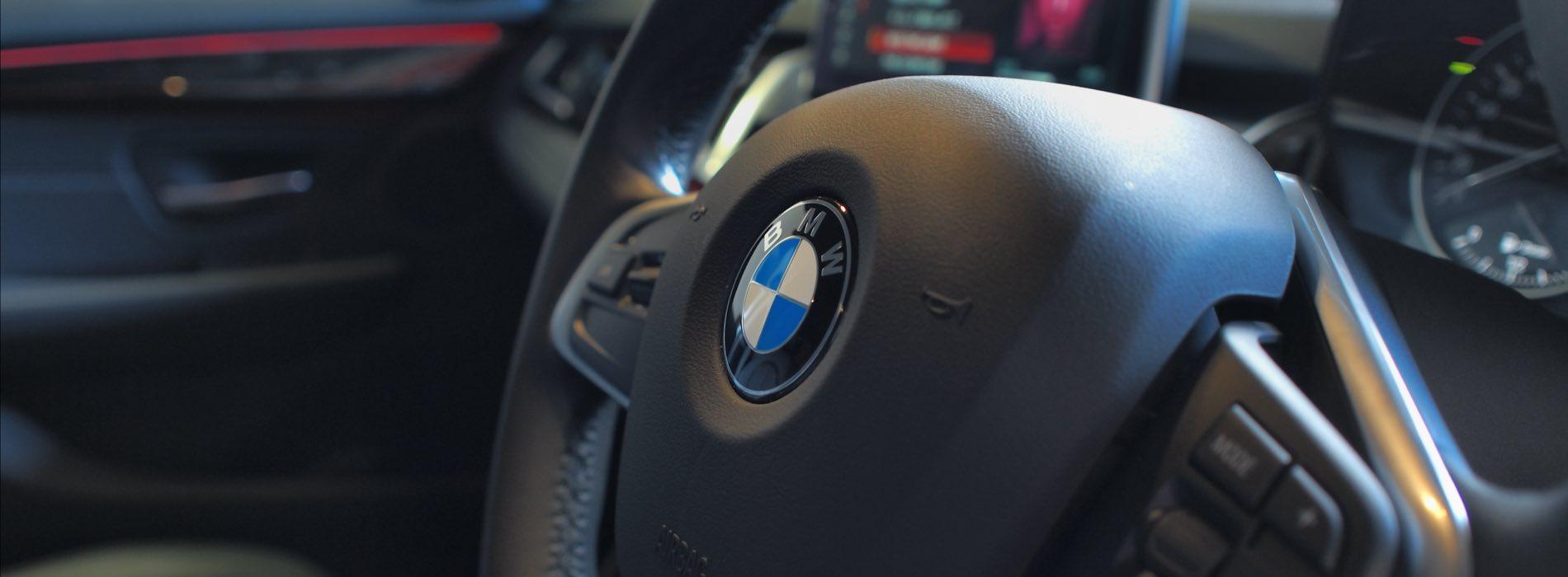 BMW専用スピーカー交換ブラム