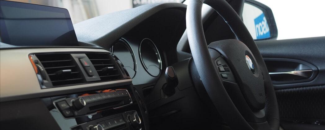 BMW-スピーカー交換-福岡