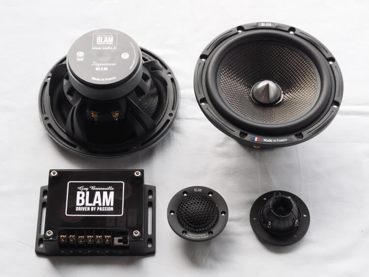 ブラム シグネチャー S165.85