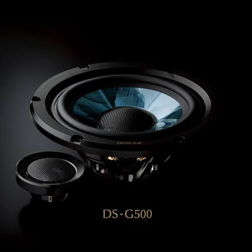 ダイアトーン-DS−G500