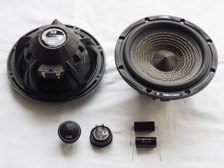 ブラム シグネチャー S165.45