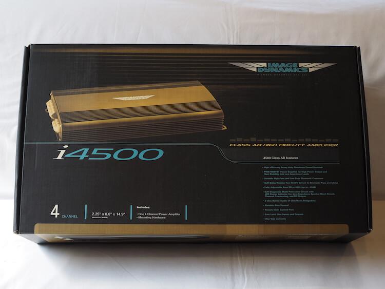 イメージダイナミクスi4500