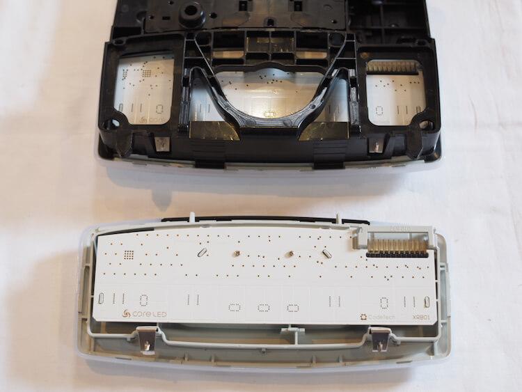 BMW ルームランプユニット