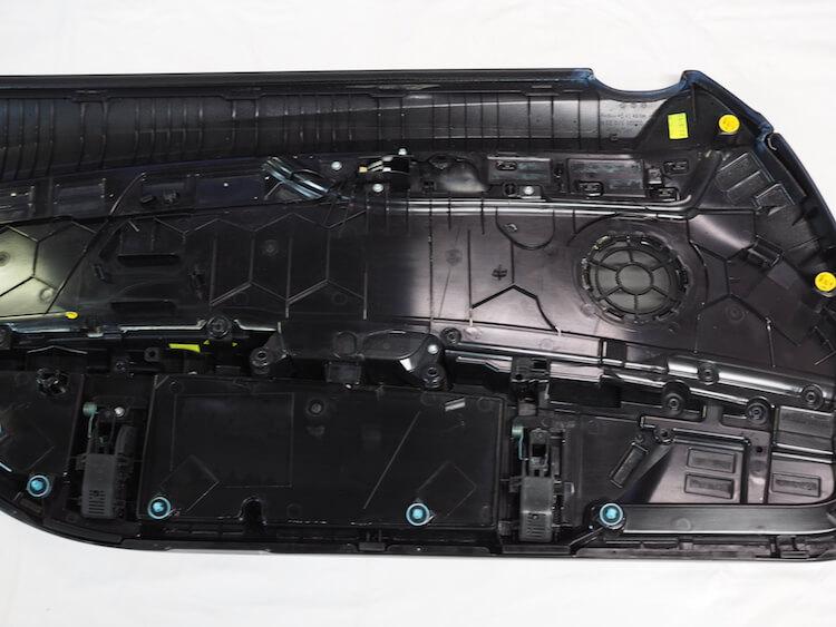 BMW Z4 E89 純正内張り