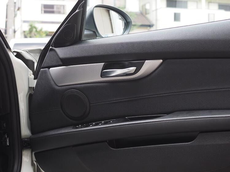 BMW Z4 E89 スピーカー交換