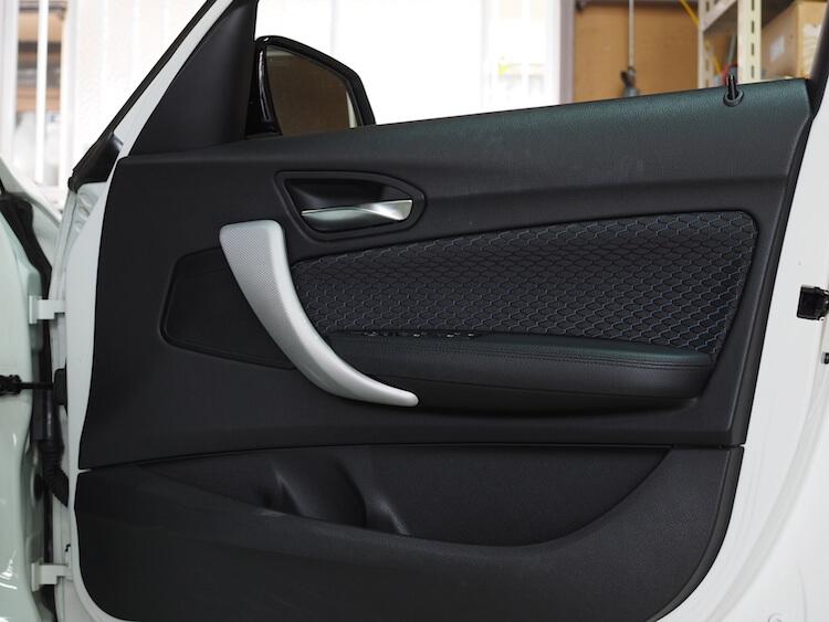 BMW 1シリーズ F20の純正ドア
