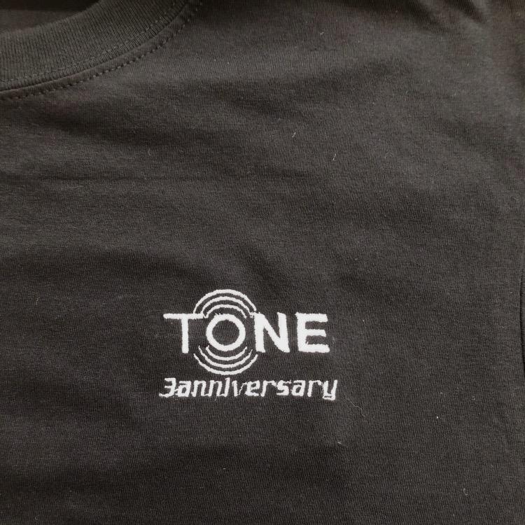 トーンオリジナルTシャツ