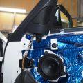 BMW 3シリーズ(F30)スピーカー交換