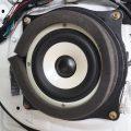 レクサス IS300h スピーカー交換
