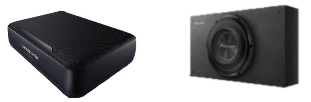 カロッツェリアのTS-WX130DAとTS-WX2530を聴き比べてみた感想