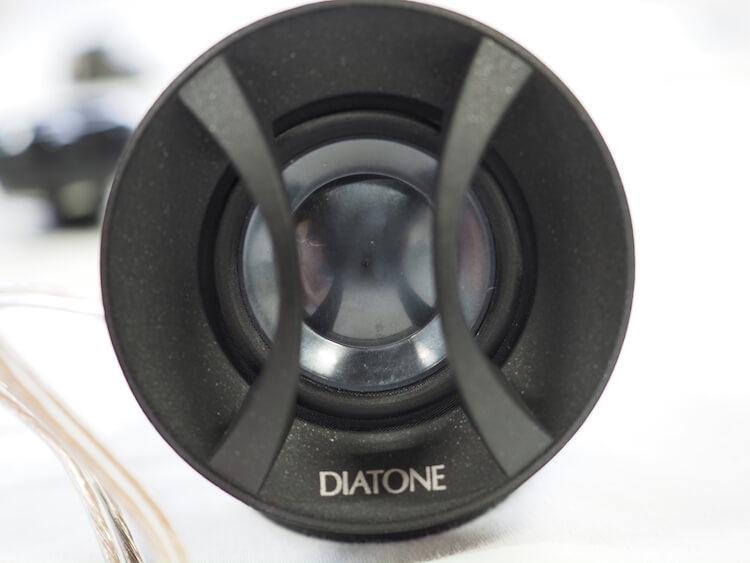 ダイアトーンのDS-G300のツィーター