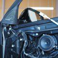 BMW 1シリーズ(F40)フロントスピーカー交換作業